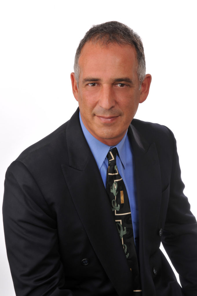 Gary Hyman | Digital Marketing Specialist
