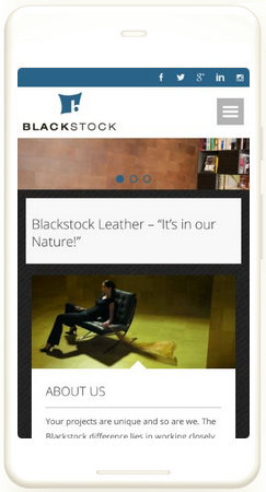 digital marketing strategy blackstock