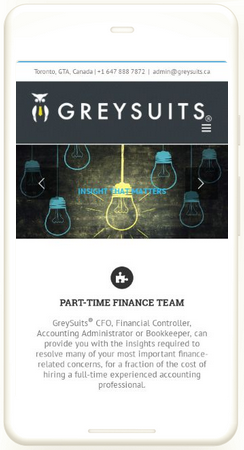 digital marketing strategy greysuits