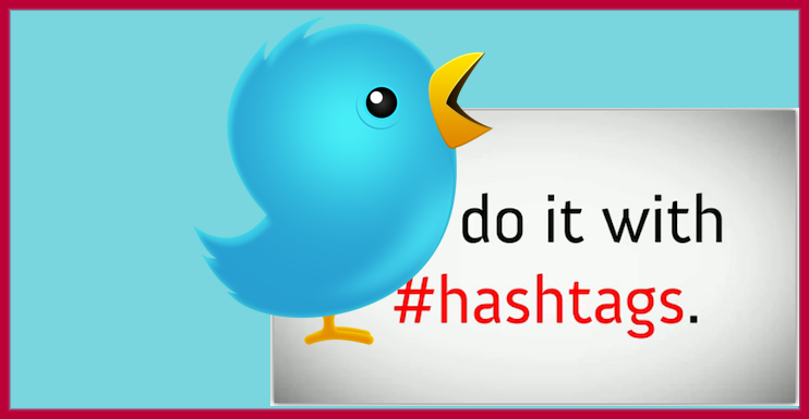 twitter content strategy - just do it